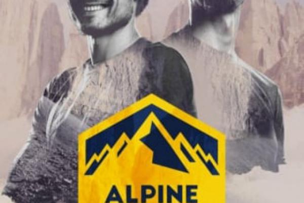 """Alpine Wall Tour"" w Kinie Fenomen"