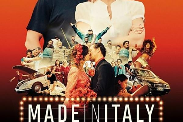 """Made in Italy"" w Kinie Fenomen"