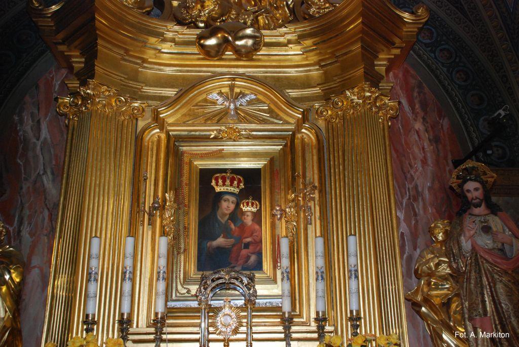 Kielce katedra portal informacji kulturalnej for Portal w architekturze