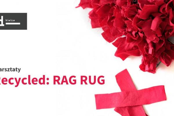 Recycled: RAG RUG
